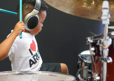drumles_drummen_drumdocent_zoetermeer_kinderen
