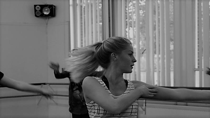 Eva Racz - dansdocente