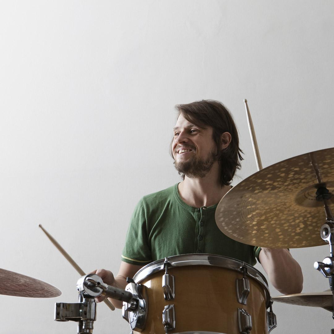 Drumles in Zoetermeer