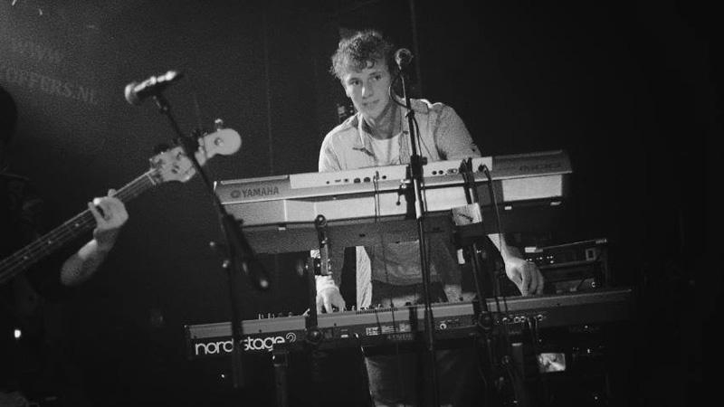 vincent van liempd - pianodocent - muziekdocenten team musicsoulhouse
