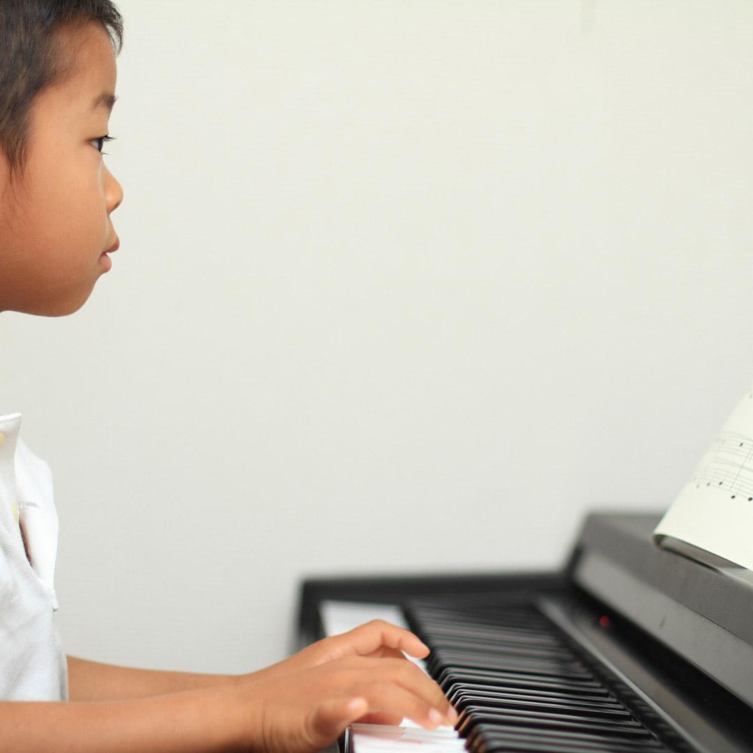 pianoles in zoetermeer kinderen