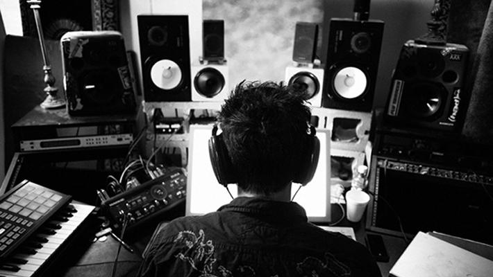 DJ Producer lessen in Zoetermeer
