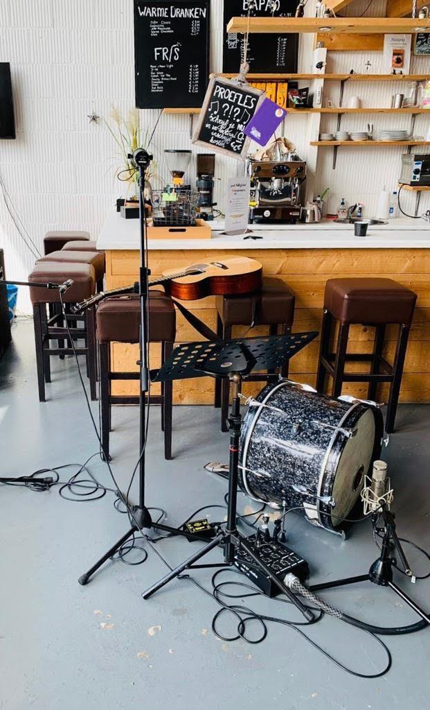 muziekschool in zoetermeer
