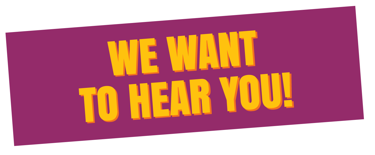 We want to hear you! Muziekles in Zoetermeer