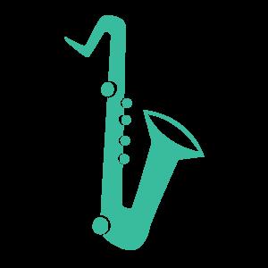 saxofoon les zoetermeer