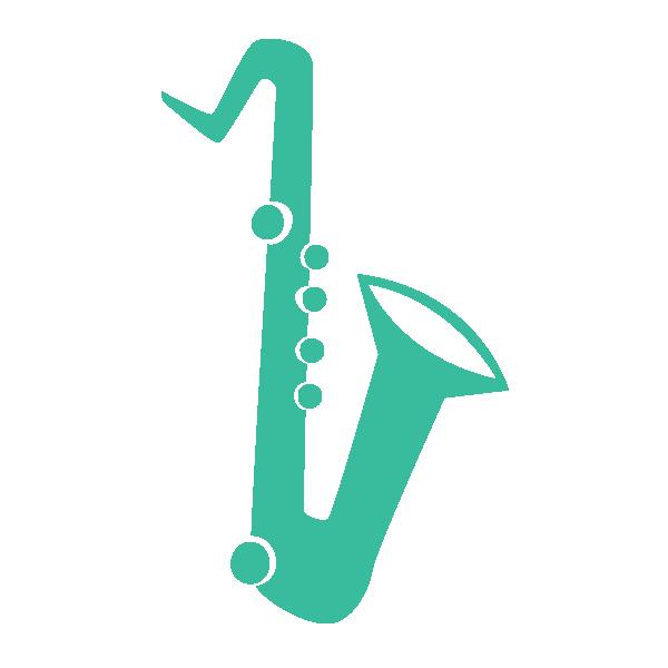 Saxofoonles in Zoetermeer